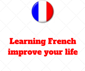 Learning French improve your love life and your job status