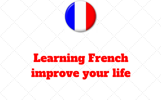 Learning French improve your love life